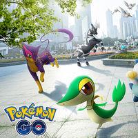 'Pokémon GO' se actualiza con los Pokémon de la Quinta Generación