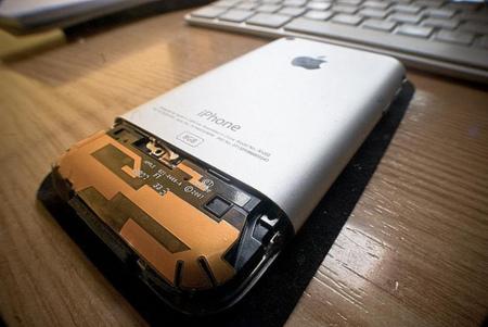 Todo parece indicar que el nuevo iPhone contará con un nuevo procesador