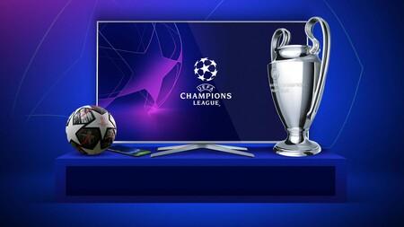 HBO Max se actualiza en Roku y ya permitirá ver los partidos en vivo de la Champions League en México