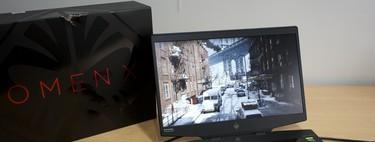 Ahorra 400 euros este potentísimo portátil gaming premium con doble pantalla: HP OMEN x 2S por 2.699 euros en El Corte Inglés