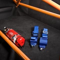 Foto 5 de 5 de la galería bmw-m3-gts en Motorpasión