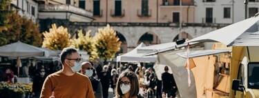 España endurece su normativa frente a la Covid-19: mascarilla obligatoria aunque haya distancia y trazabilidad de contactos
