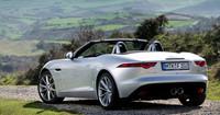 Jaguar F-Type V6 S, ¿con cambio manual?