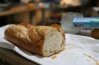 Desmintiendo dos mitos sobre el pan