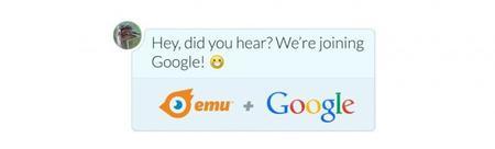 Google compra Emu, un cliente de mensajería para mejorar Hangout