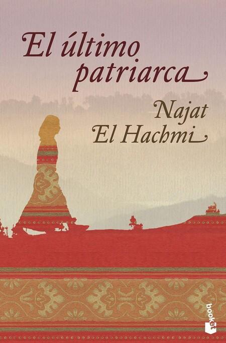 Najat El Hachmi