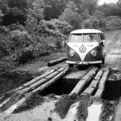 Foto 32 de 34 de la galería 60-anos-del-volkswagen-bully en Motorpasión
