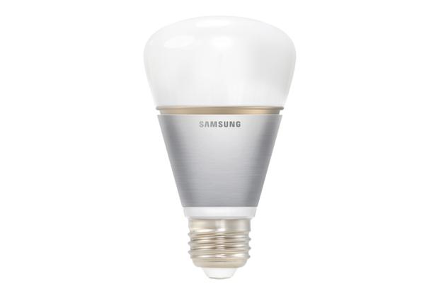 Samsung presenta sus nuevas bombillas LED inteligentes con Bluetooth