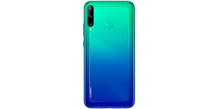 Huawei P40 Lite E 2