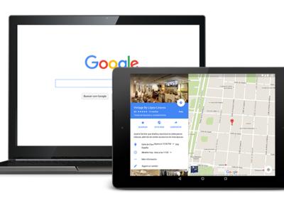 Google añade nuevas funciones para que las pequeñas empresas conozcan mejor a sus visitantes