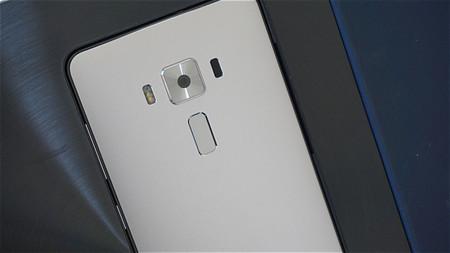 Asus Zenfone 3 Deluxe Review En Xataka Trasera