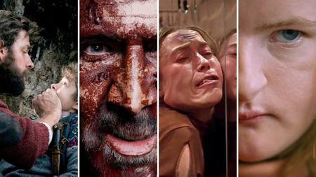 Las 13 mejores películas de terror de 2018