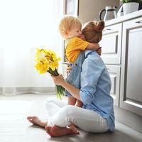 Así recuerdo a mi madre cuando era pequeño: un homenaje a las mamás a través de 11 testimonios de hijos e hijas