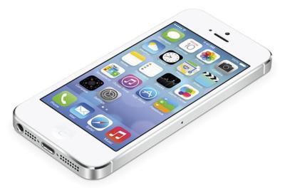 Apple anuncia que un 87% de sus usuarios móviles ya usan iOS 7