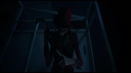 El 'Conjuring Universe' se extiende: tras la muñeca y la monja llega el spin-off del Hombre Torcido