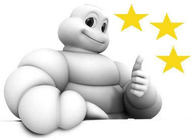 48 horas para conocer las estrellas Michelin españolas
