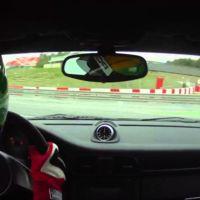 Y un buen día, destrozas tu Porsche 911 GT3 en un circuito