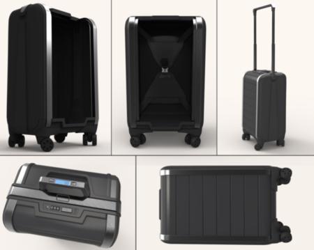 La maleta que busca ser perfecta existe y se llama Trunksters