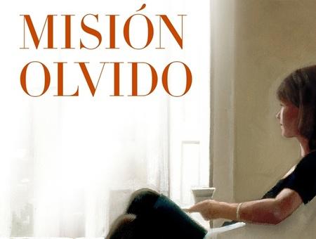 María Dueñas estrena nueva novela, 'Misión Olvido'