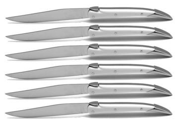 Los cuchillos Laguiole