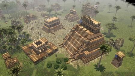 Si eres fan de Age of Empires II, échale un ojo a Terra Magna, una conversión total de 0 A.D. Y sí, es gratis
