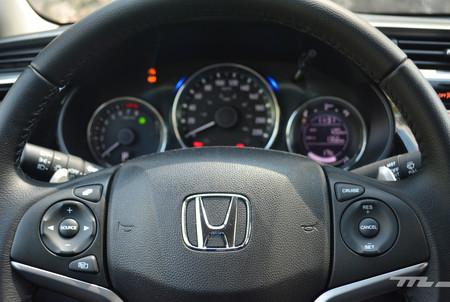 Honda City 2018 13