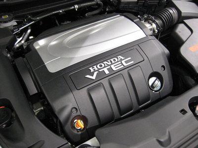 El próximo Honda Accord se deshará del V6, pero seguirá con la caja manual, al menos en EE. UU.