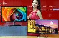 LG calienta motores en IFA con dos nuevas pantallas IPS Quad HD