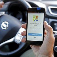 Con la nueva versión de Google Maps nunca más olvidarás donde parqueaste el carro