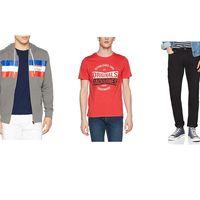 Camiseta, sudadera y pantalón de la marca Jack & Jones rebajados en Amazon
