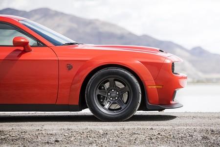 Dodge Challenger Srt Super Stock 2020 018