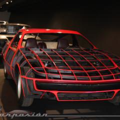 Foto 40 de 54 de la galería museo-porsche-project-top-secret en Motorpasión