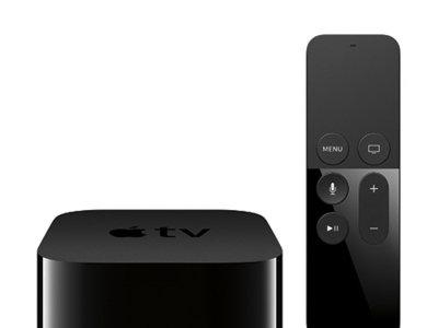 ¿Apple TV como consola de videojuegos? Por ahora no