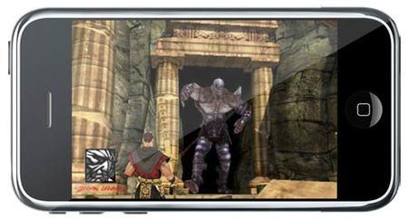 'Kroll', el primer videojuego español para el iPhone 3G