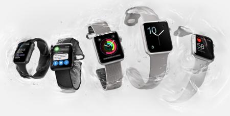watchOS 3 ya disponible para descargar: esto es lo que ahora podrás hacer con tu Apple Watch