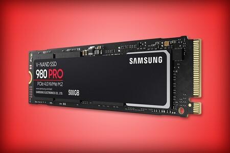 Este SSD M.2 PCIe 4.0 de Samsung es compatible con PS5 y está de oferta en Amazon México: dedicado al almacenamiento de PC Gaming