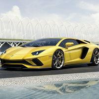 Lamborghini Aventador S, forma y función (y un V12 NA)
