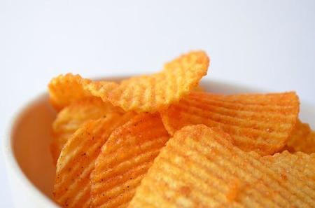 Lo crujiente nos parece más fresco o por qué el ruido de las patatas influye en nuestra valoración