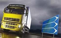 Camiones Híbridos de Volvo