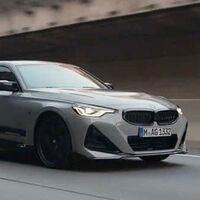¡Filtrado! El BMW Serie 2 Coupé 2022 pierde el secreto a días de su estreno