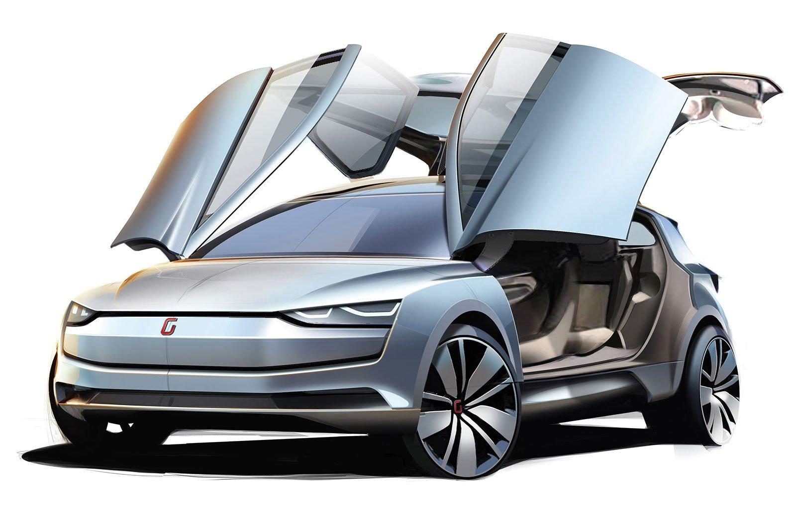 Foto de Volkswagen Clipper (7/12)