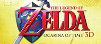 'The Legend Of Zelda: Ocarina Of Time 3D'. Fecha oficial de lanzamiento en Europa