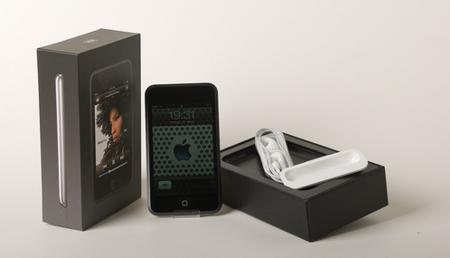 El Firmware 2.1 BETA sugiere un nuevo iPod Touch