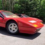 En este vídeo puedes ver condesados tres años de restauración sobre un Ferrari BB 512i