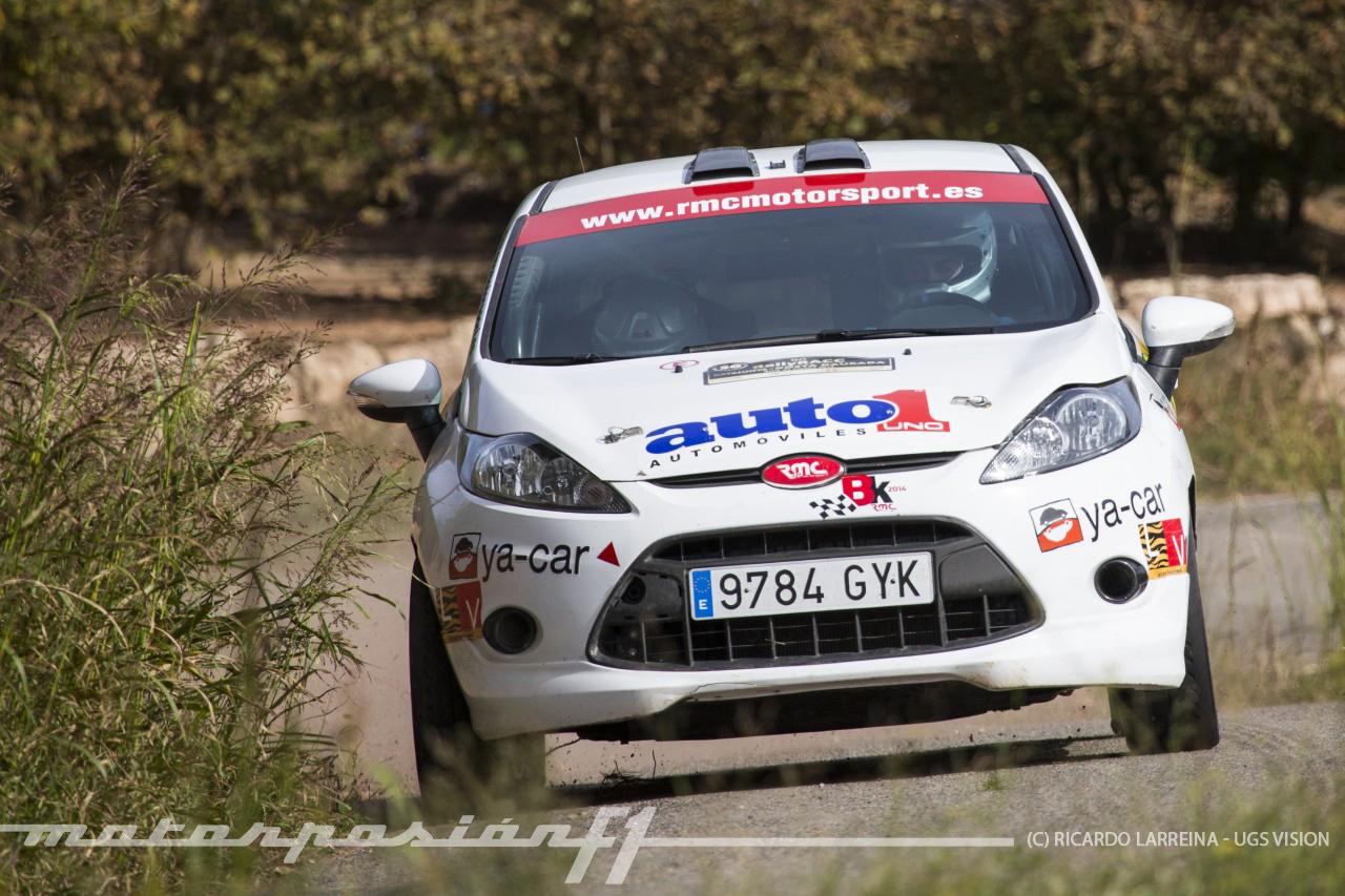 Foto de WRC - Rally de Catalunya 2014 (317/370)