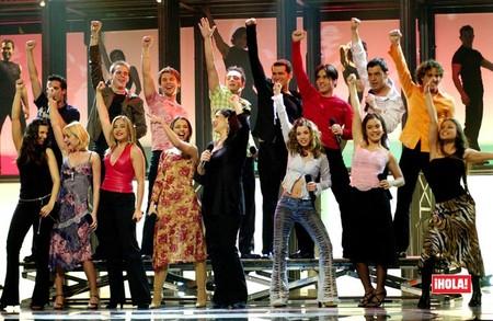 Un, dos, tres, responda otra vez: ¿Crees que Televisión Española debería recuperar la emisión de 'Operación Triunfo'?