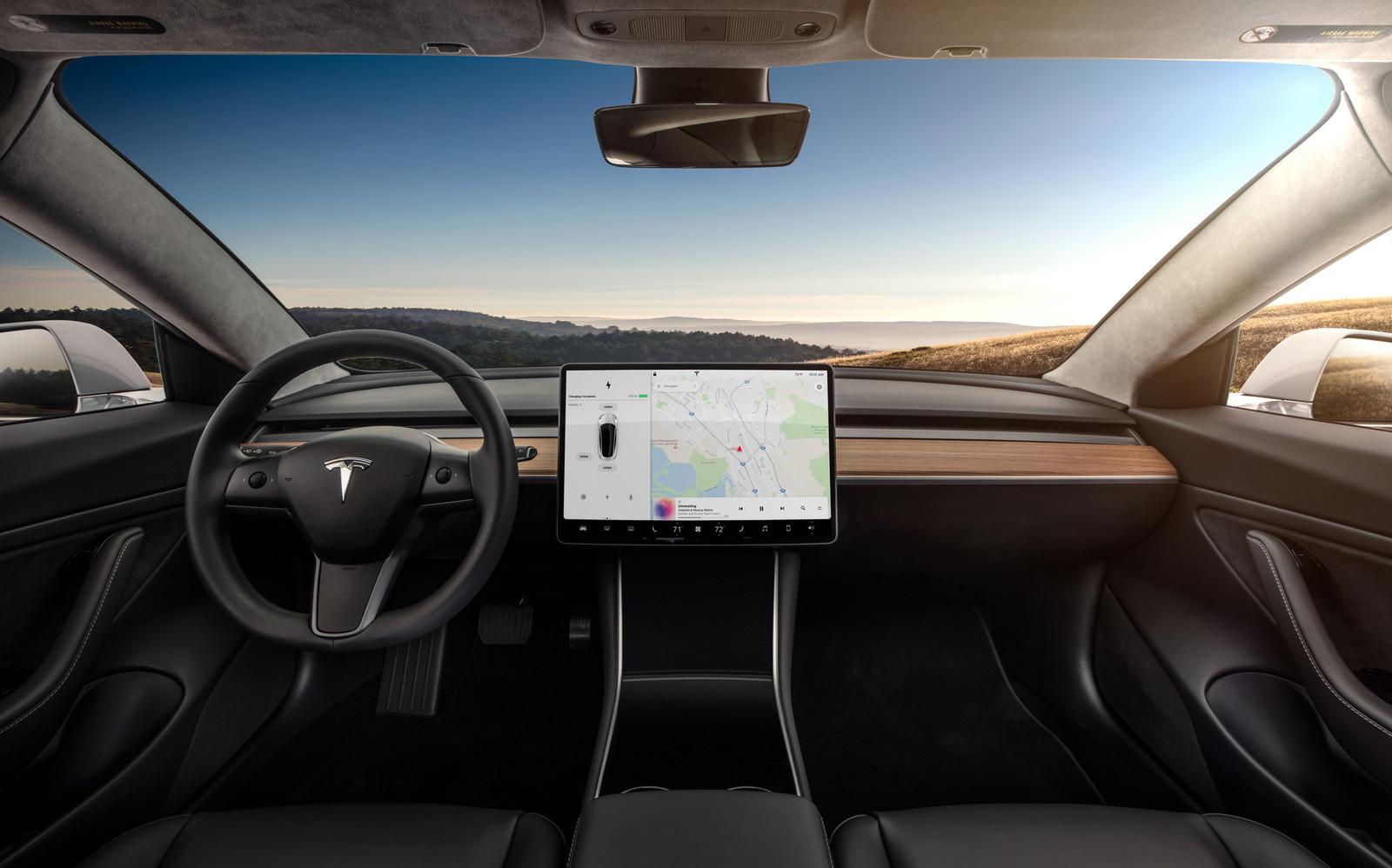 Foto de Tesla Model 3 - detalles (5/10)