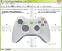 Xilt, la funcionalidad del SIXAXIS en el mando de la XBox 360