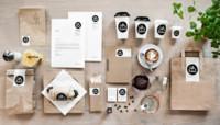 El rollito hipster está de moda, y sino que se lo digan a la cafetería Coffee & Kitchen