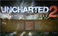 'Uncharted 2: El reino de los ladrones' hará uso de Twitter